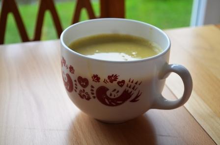 Kurkuma Latte Rezepte im Herbst