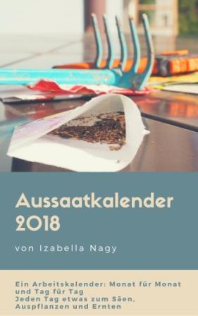 E-Book Aussaatkalender-2018-Titelbild