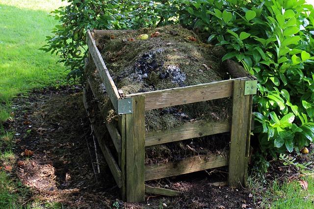 Probleme beim Kompostieren