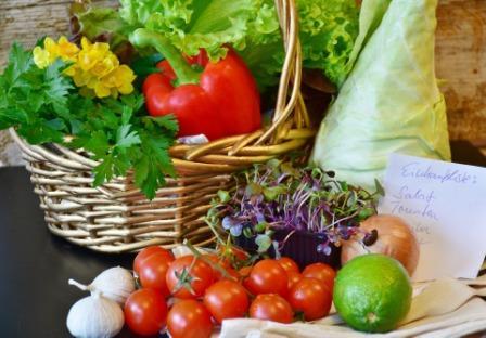 Gemüse aussäen gleich morgen