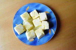 Butter selber herstellen