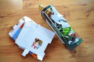 Kindergeburtsag verpackungsfrei und nachhaltig Müll vermeiden