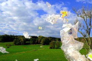 Plastik Müll – gibt es einen Ausweg?