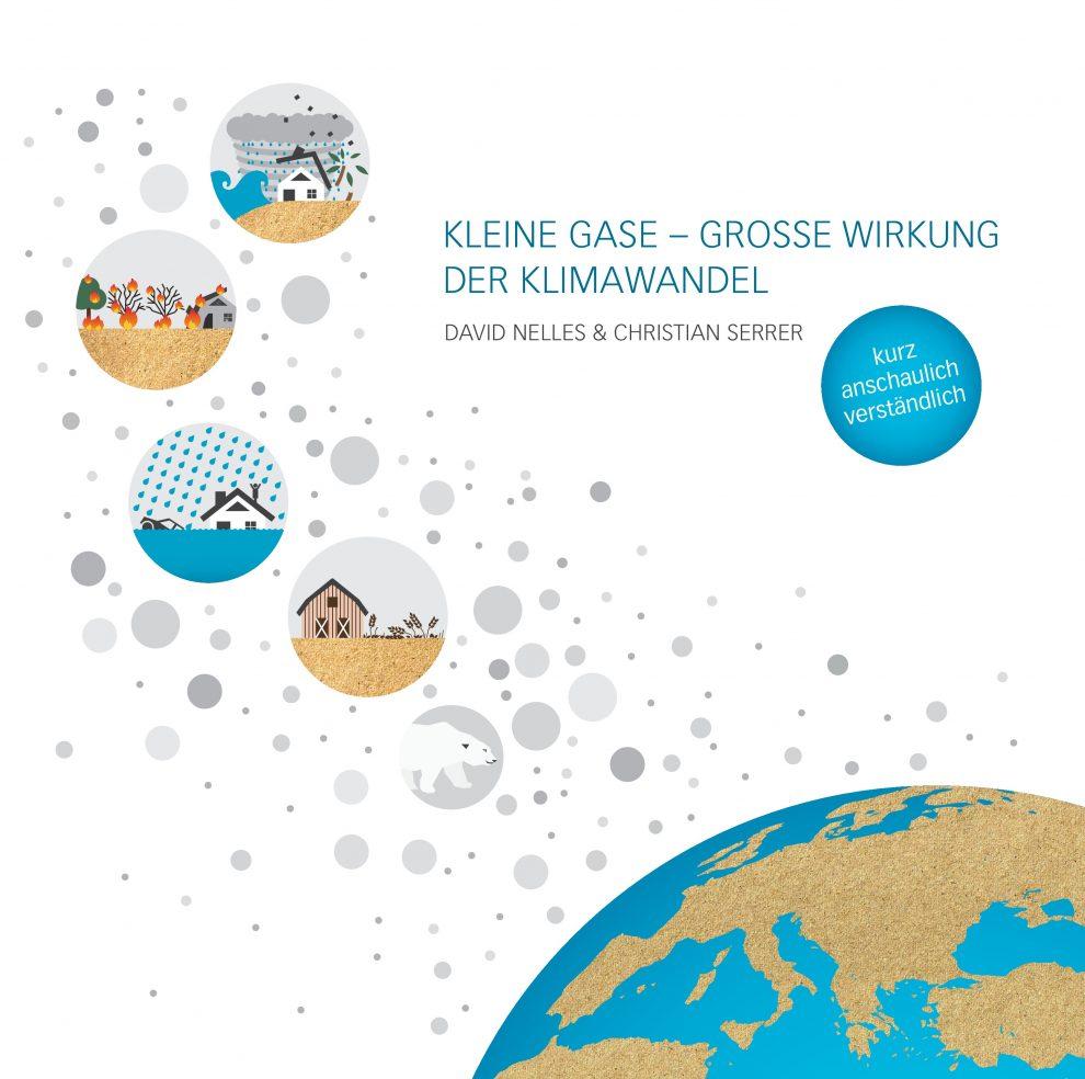 Klimawandel Buch Cover