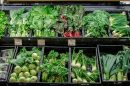 Saisonales Gemüse im Frühling