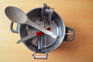 Saisonal kochen Herausforderungen klein
