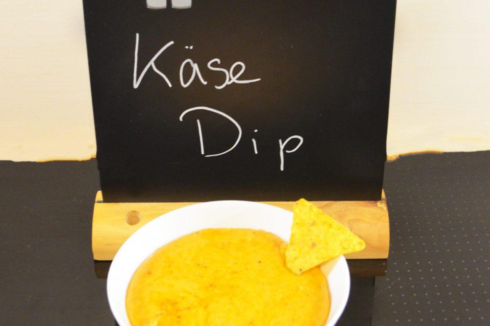 Käse Dip
