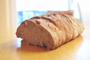 Brot backen klappt nicht