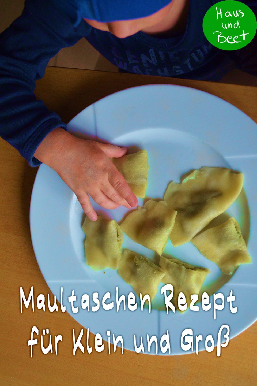 Maultaschen Rezept