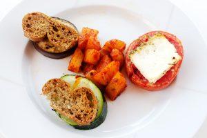 Tapas vegetarisch und vegan