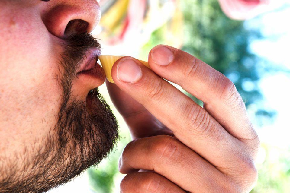 Lippenbalsam selber machen mit Honig