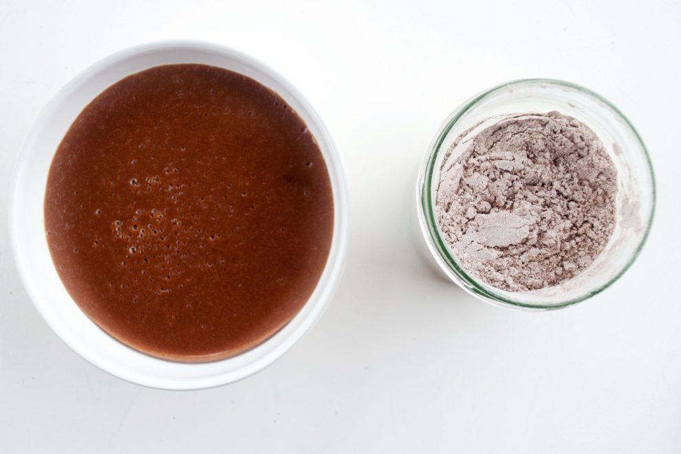 Pudding selber machen und verschenken
