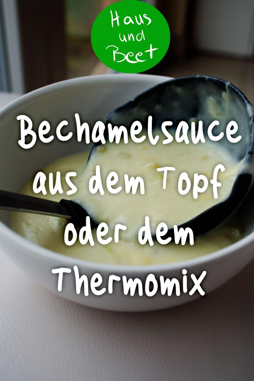 Bechamelsauce