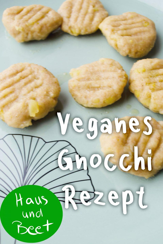 Gnocchi veganes Rezept