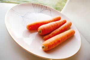 Karotte anbauen und Rezepte