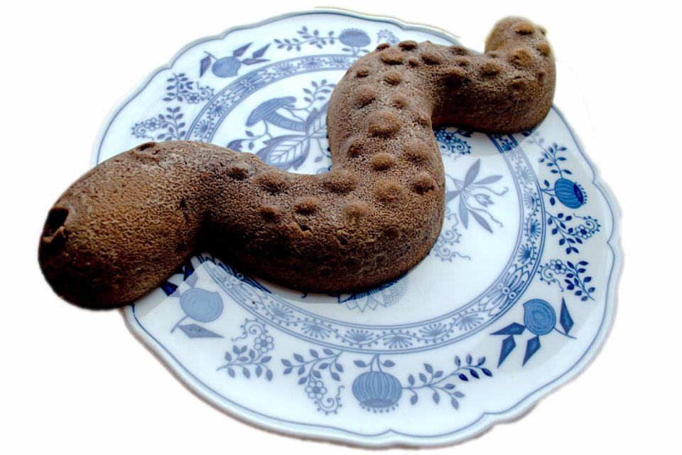Schokoladenkuchen Backtrennmittel